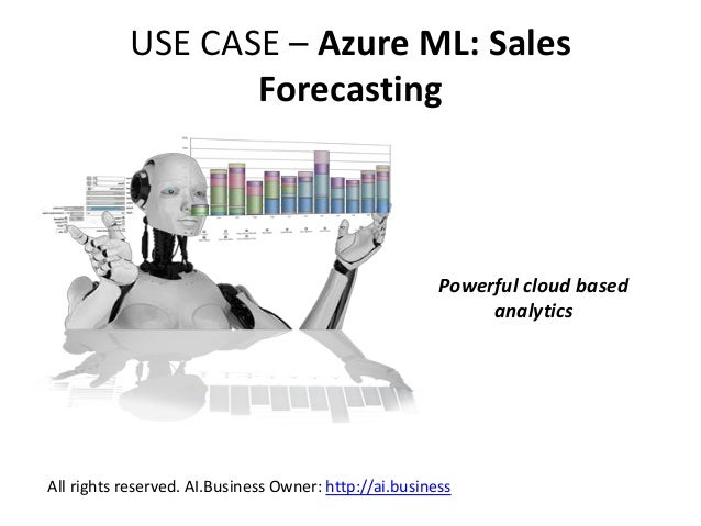 artificial intelligence and machine learning for business pdf