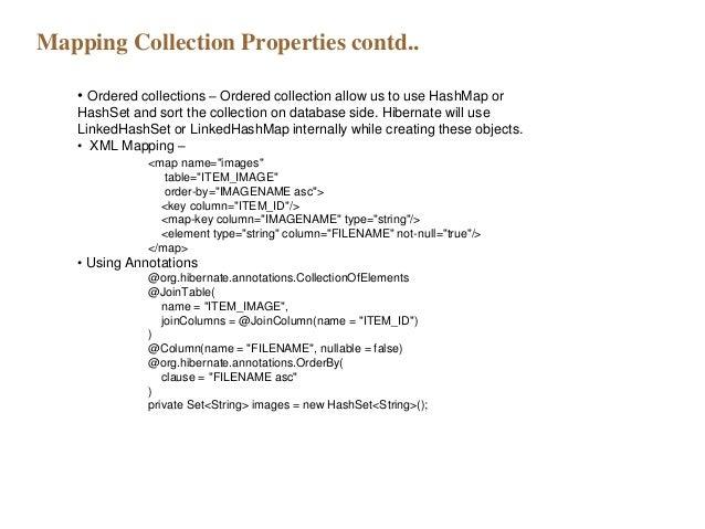 hibernate - ordering in JPA not working - Stack Overflow