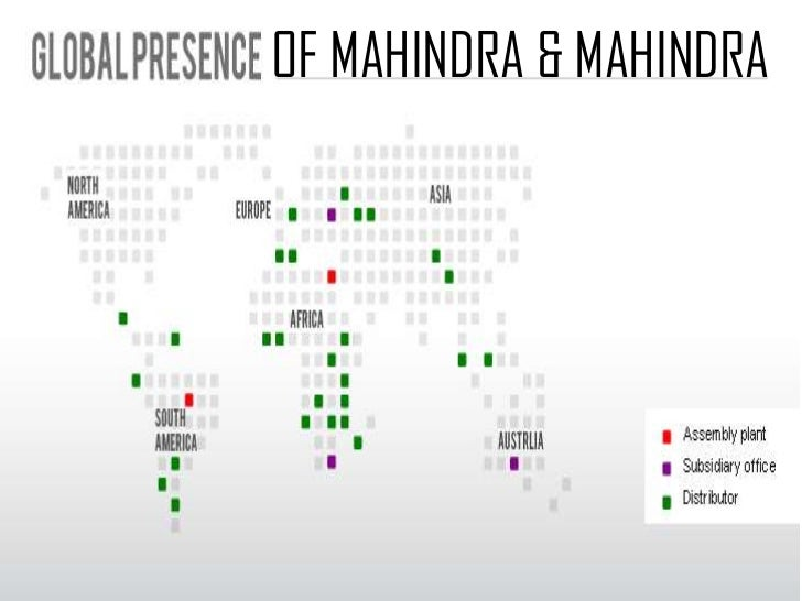 pest analysis of mahindra tractor Find the latest and comprehensive swot & pestle analysis of mahindra and  mahindra  tractor sales dependent on performance of rural agricultural sector.
