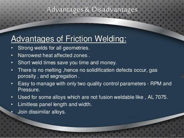 Friction Stir Welding >> friction welding