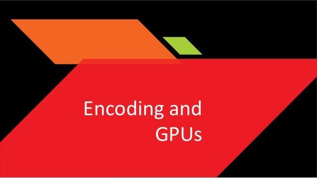 MM-4096, x265: Open Source H 265/HEVC Video Encoder, by Steve Borho