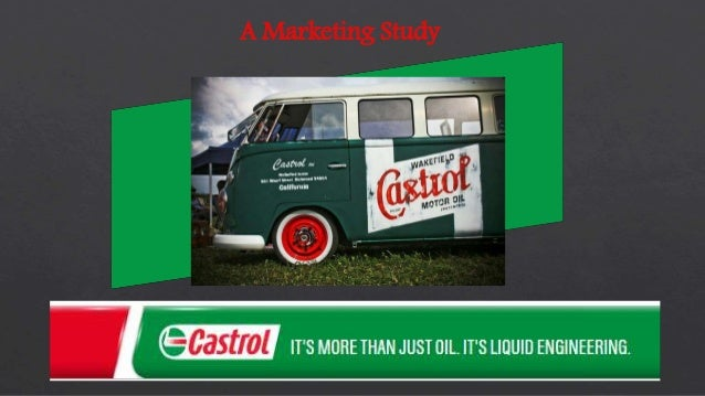 A Marketing Study