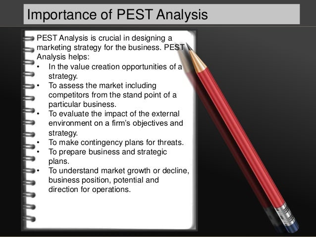 pest analysis of management consultants Swot analysis and pest analysis (notes to accompany templates) the swot analysis is an extremely useful tool for understanding and management cover.