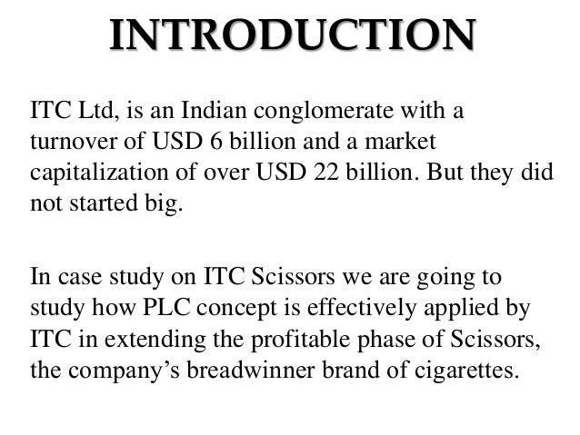 ITC (company)
