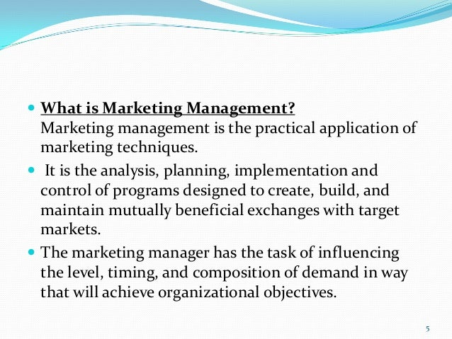 marketing mgt Note: marketing management majors must complete each of the required marketing classes with a c+ grade (24 gpa) or higher students receiving lower than 24 in any marketing course cannot proceed without retaking the course and achieving the minimum grade or by approval from the instructor.