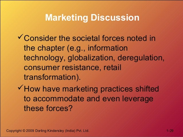 does marketing shape or reflect needs Marketing has a strong influence on what the consumer buys,which may not necessarily reflect what they really need+++ i agree but think it's a bit.