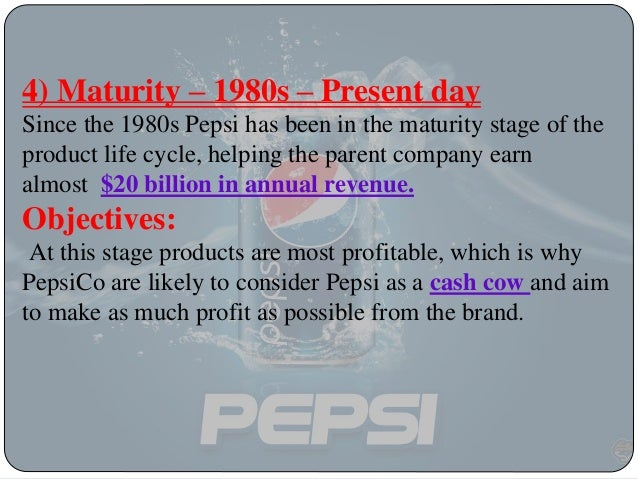 cash cow product life cycle