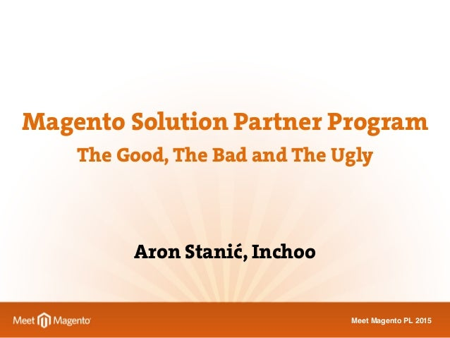 how to become a magento solution partner