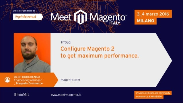 © 2016 Magento, Inc. All rights reserved.