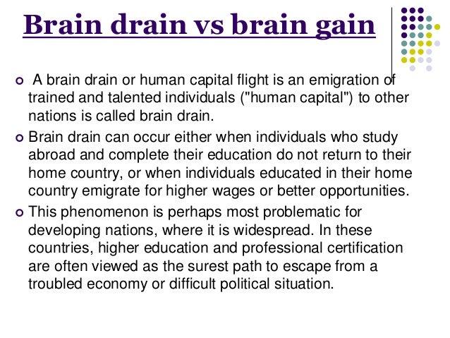 essay on brain drain brain drain in essay essay on brain  essay on brain drain gxart orgbrain drain brain drain