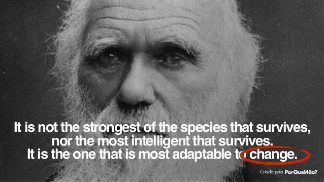 The Mobile Darwinist: your Mutation or Extinction_PorqueNão? Slide 2