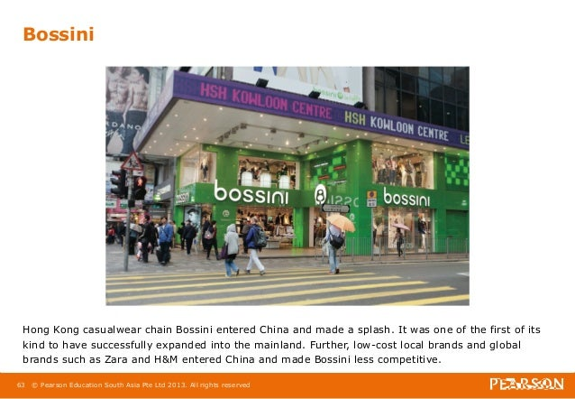"""marketing strategy bossini Should have been working with marketing to grow our  ecommerce strategy """"[salesforce] is a real partner  hong kong retailer bossini leverages ecommerce to ."""