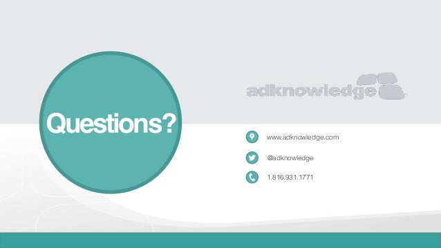 Com login adknowledge www ADKNOWLEDGE