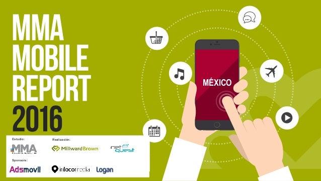 MÉXICO UM ESTUDO: REALIZAÇÃO: PATROCÍNIO: 1 Estudio: Realización: Sponsors: