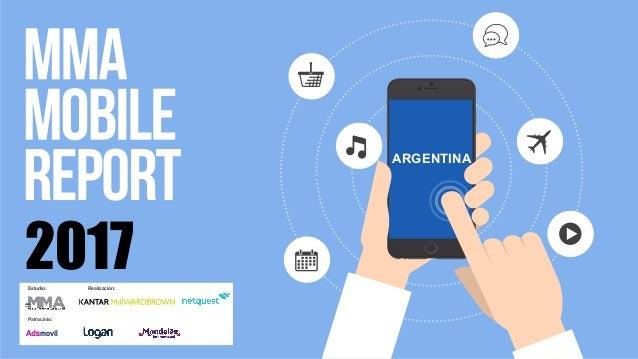 Estudio: Realización: Patrocinio: 2017 ARGENTINA