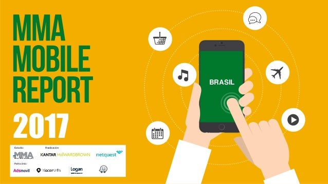 Estudio: Realización: Patrocinio: 2017 BRASIL