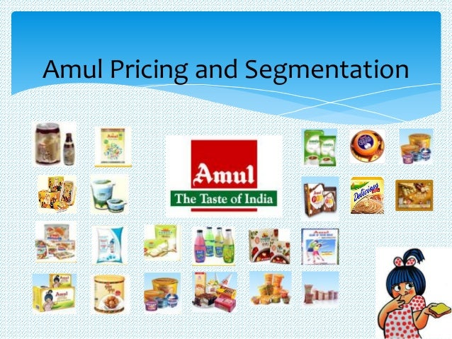 project report on amul Easily share your publications and get them in front of issuu's a project report on distribution s about the amul beverages utility of the project.