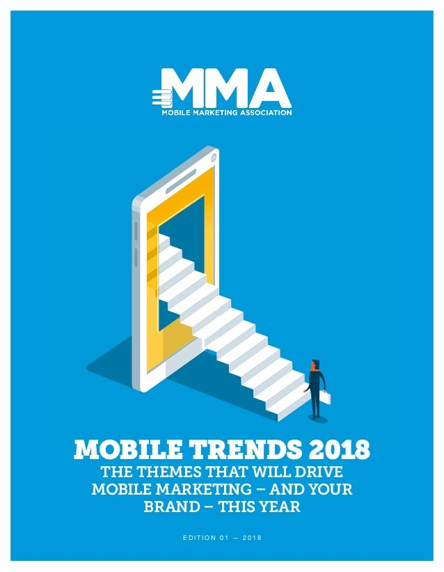 Mobile trends 2018 english version - Mobel trends 2018 ...