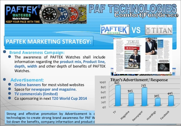 marketing strategy of titan watches Titan watches - download as powerpoint presentation (ppt / pptx), pdf file (pdf), text file (txt) or view presentation slides online.