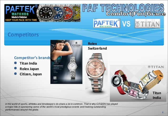marketing strategy of titan watches March 2013 | jai wadia a titan for our times hg raghunath, ceo, watches and accessories, titan industries, reflects on the challenges faced and milestones achieved by the company's watch.