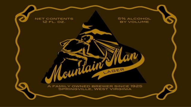 Mountain Man Beer Company – Case Analysis