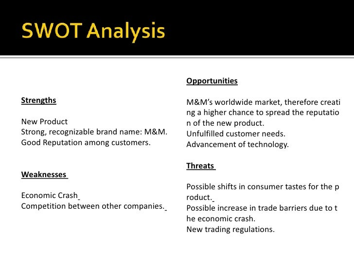 swot analysis of m s This concise swot analysis of marks and spencer (m&s) aims to  net/2017/11 /ms-closes-stores-targets-online-growth-digital-first-future/.