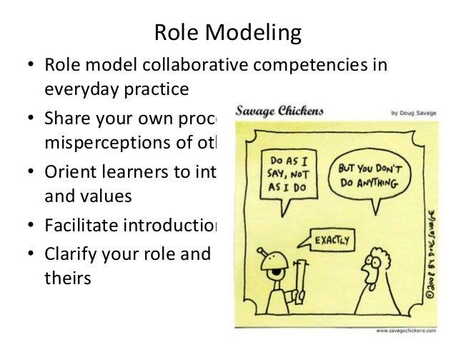 Collaborative Teaching Practices ~ Interprofessional collaborative practice education values