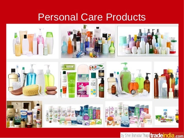 Personal care at home