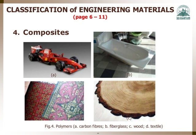 engineering materials week 6 Criteria for accrediting engineering technology programs, 2017 - 2018 criteria for accrediting engineering technology programs, 2017 - 2018 pdf version technical expertise in engineering materials, statics, strength of materials, applied aerodynamics, applied propulsion.