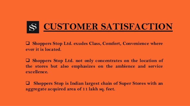 marketing mix of shoppers stop Learn social media marketing (smm)through this post 'shoppers stop drove indian tweeters crazy through #sstweetstore.