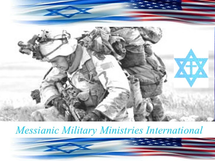 Messianic Military Ministries International