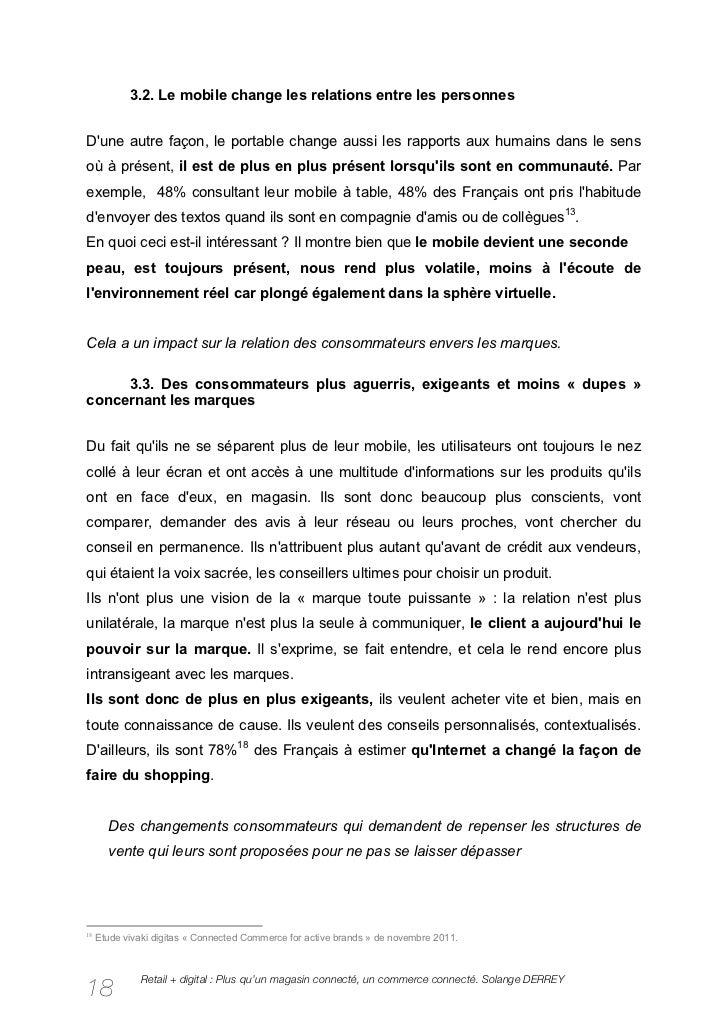dissertation commerce exterieur francais
