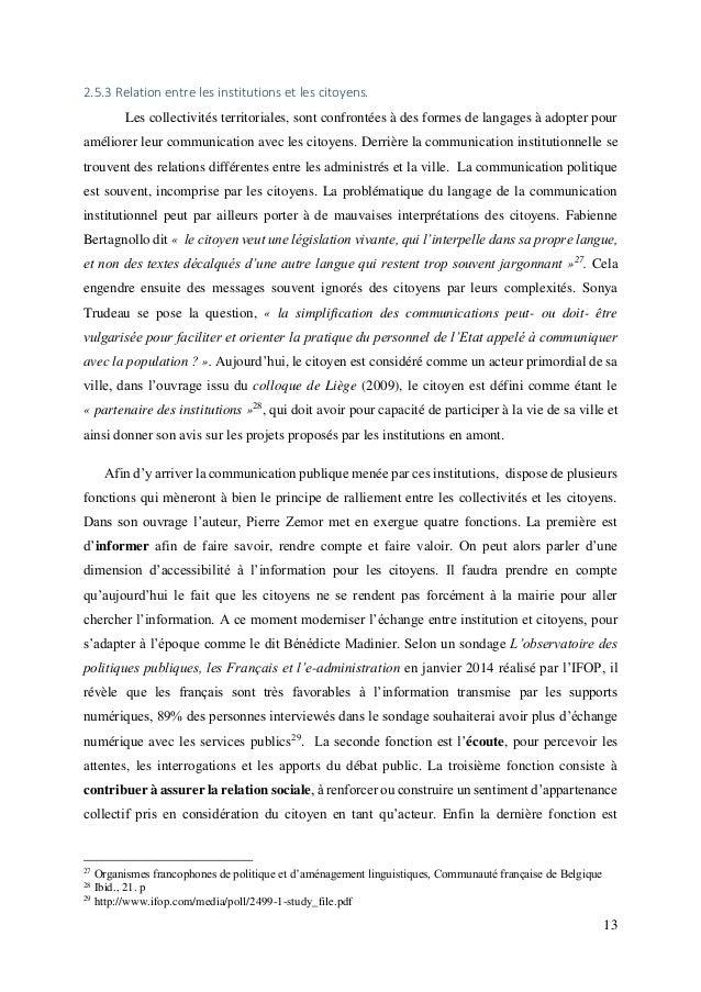The Ethics of Political Communication - Manuel Parés i