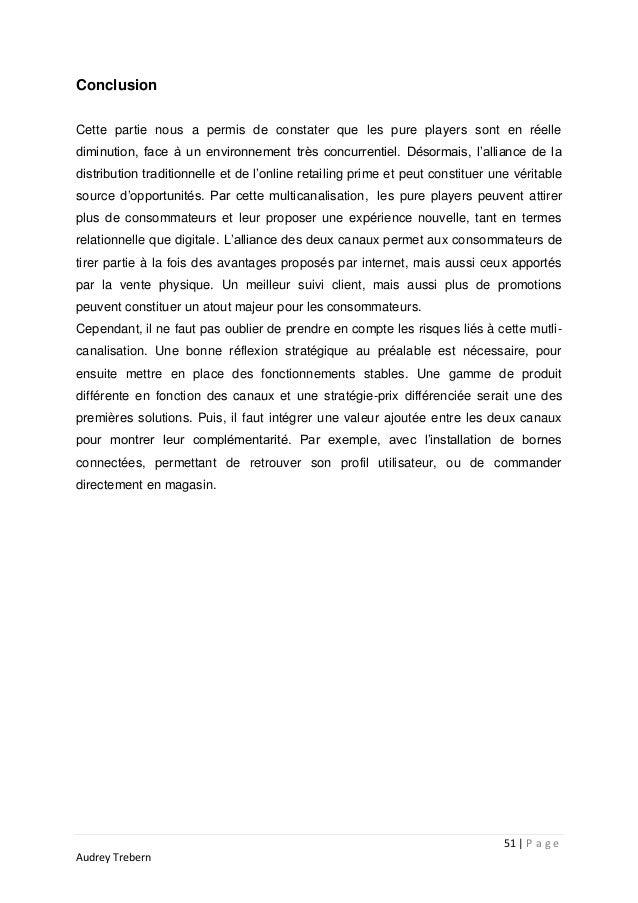 exemple de memoire licence pdf