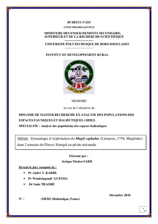 BURKINA FASO                                UNITE-PROGRES-JUSTICE                   MINISTERE DES ENSEIGNEMENTS SECONDAIRE...
