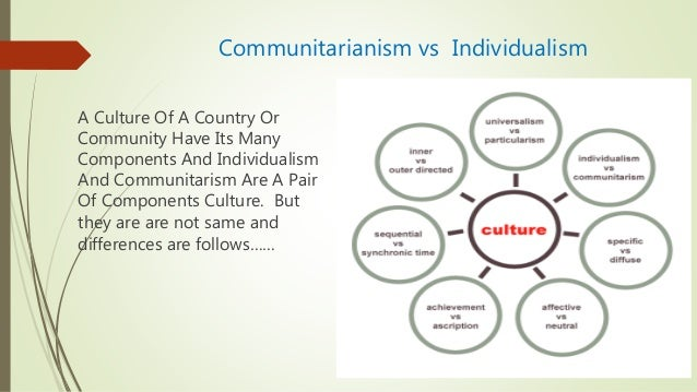 Communitarianism