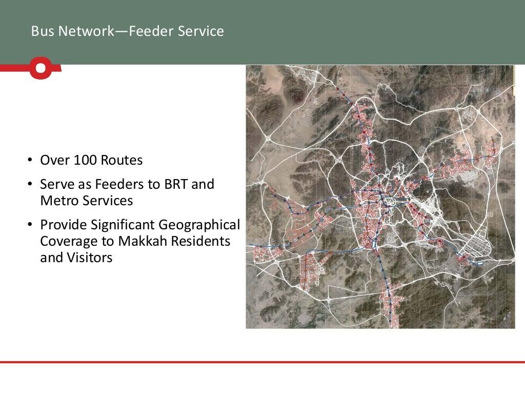 MAKKAH  PRO  Mass Rail Transit project (MMRT) - Page 10