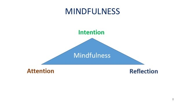 My Mindful Stress The New Approach To Stress Management