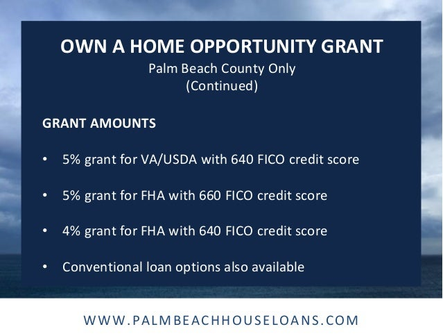 Hillsborough County First Time Home Buyer Program