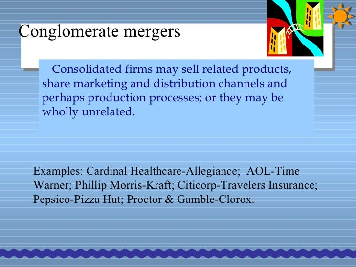 mergers and acquisitions proctor and gamble Business mergers and acquisitions can be an effective strategy for successful mergers and acquisitions: what you can learn from them procter & gamble.