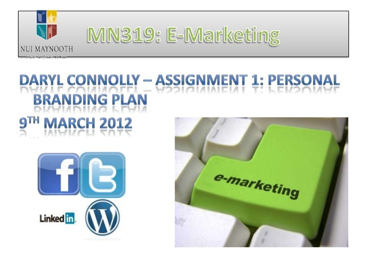 Second Year Venture Management Student at NUI Maynooth. Keen interest in              Marketing with an ambition to set up...