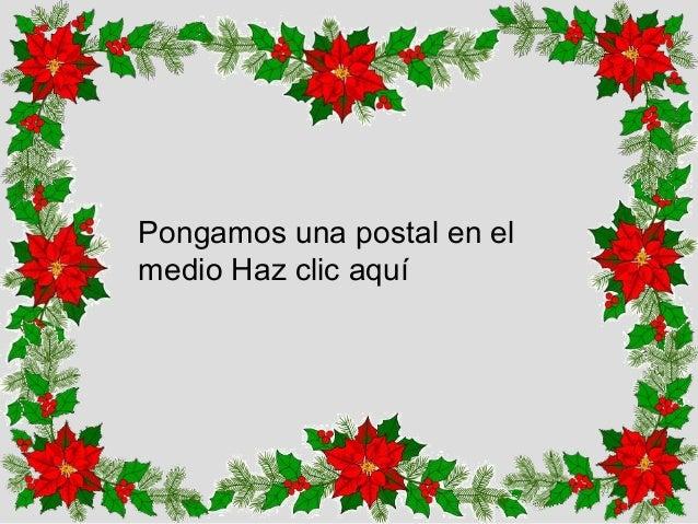 Navidad 2012 Slide 2