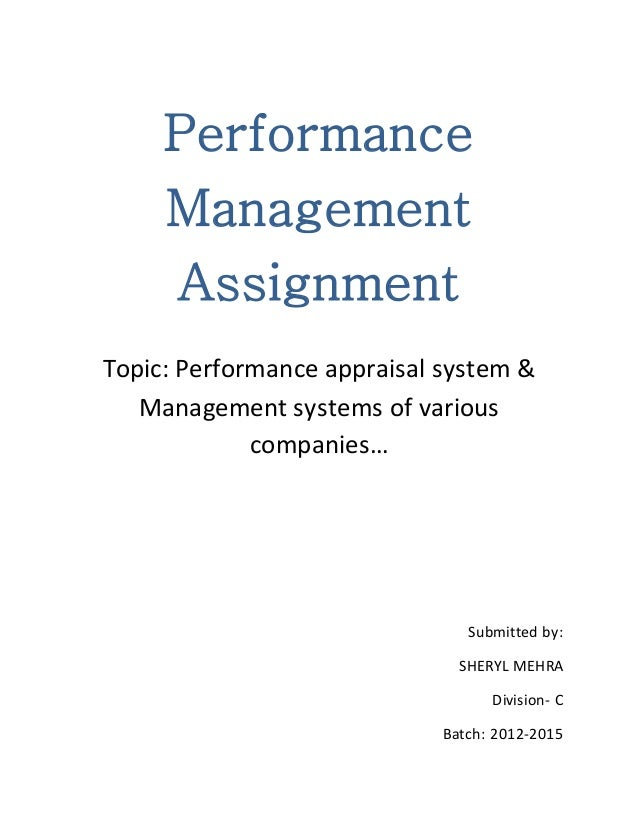 performance management system of infosys Performance appraisal infosys pdf performance management: divya mishra hanish pahwa purdue university school of management 1 2 performance appraisal system infosys what isjan 19, 2011 performance measurement and appraisal of cola-cola company.