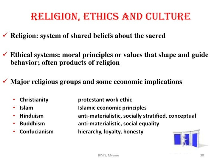 What Are the Four Major Ethical Theories?