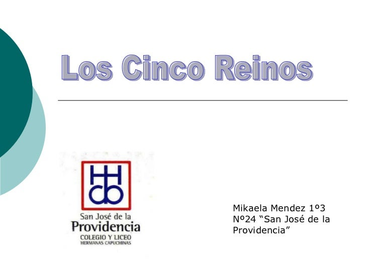 "Mikaela Mendez 1º3Nº24 ""San José de laProvidencia"""