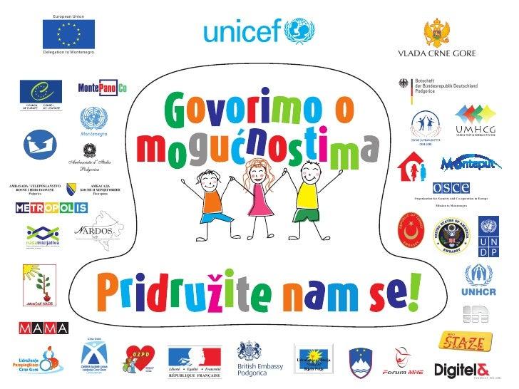 European Union                            Delegation to Montenegro                                                      VL...