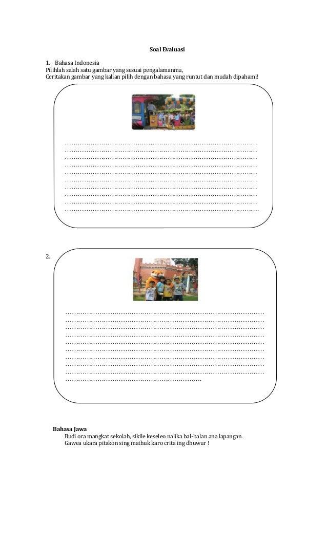 Rpp Bahasa Jawa Sd Kelas Rpp Sd 18 Raha Buku Bse Ipa Sd Kelas 6 Latihan Un Sd 2016 Bahasa
