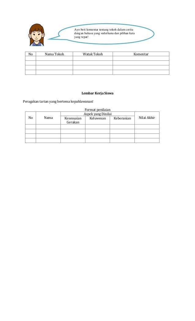 Rpp Sd 23 Raha