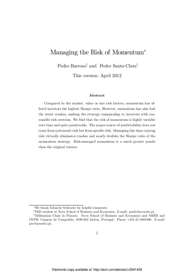 Electronic copy available at: http://ssrn.com/abstract=2041429Electronic copy available at: http://ssrn.com/abstract=20414...