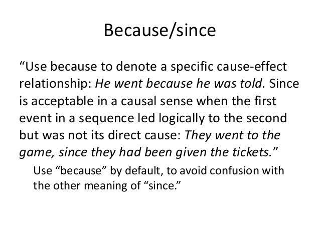 causal relationship grammar games